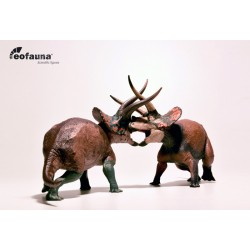 Dinosaures i Animals de la Prehistòria. EOFAUNA