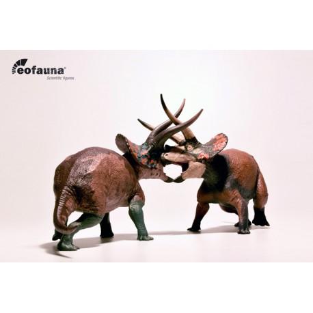 Dinosaurios y Animales de la Prehistoria. EOFAUNA