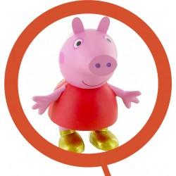 BOLSA 6UDS PEPPA PIG