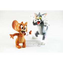 Figuras de Tom y Jerry