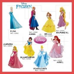 Princeses Disney