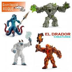 El Drador Creatures