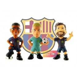 Figuras Barça