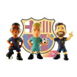 Figures Barça