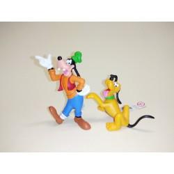 Lote Pluto Goofy